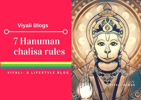 Easy Hanuman mantras for success