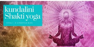 What is kundalini shakti yoga?
