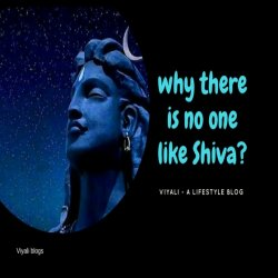 Why there is no one like Shiva? [ Unorthodox Shiva ]