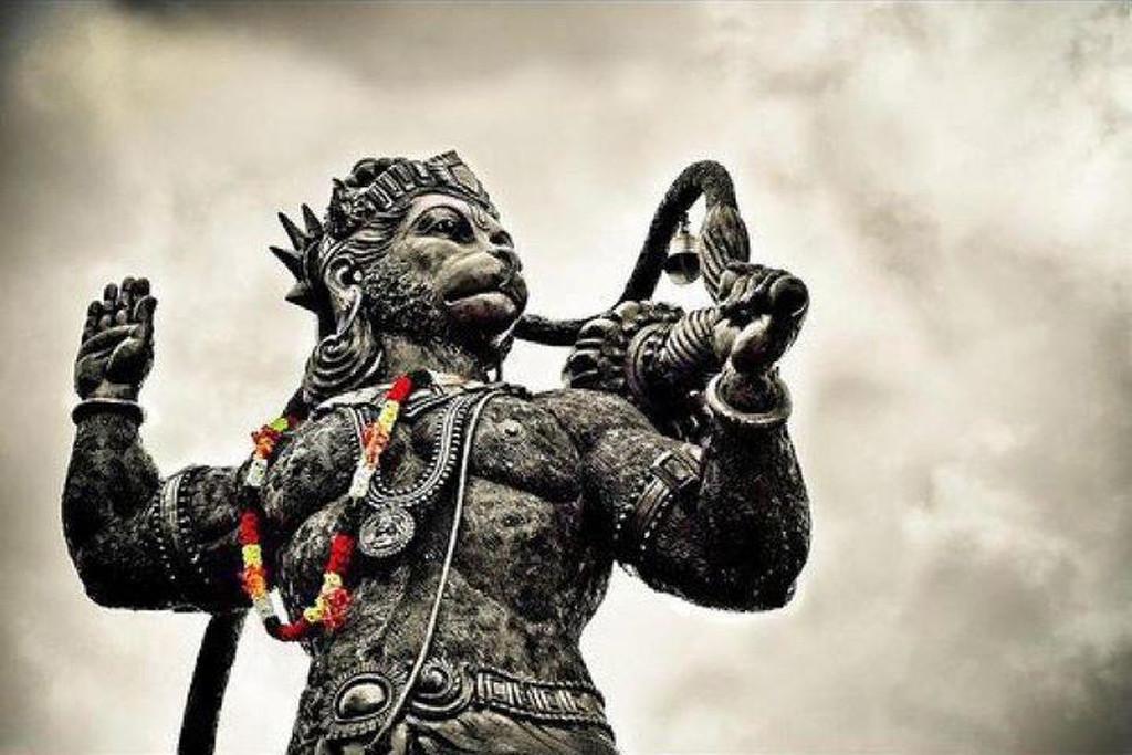 7 Hanuman chalisa rules
