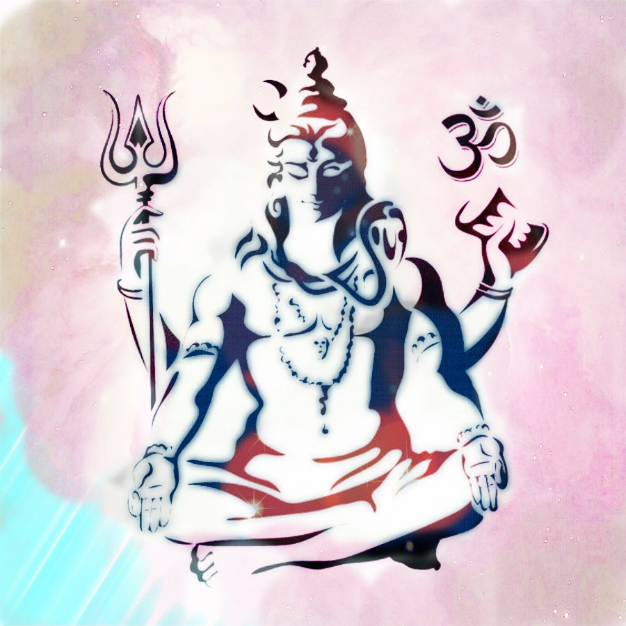 Chamr of Lord Shiva