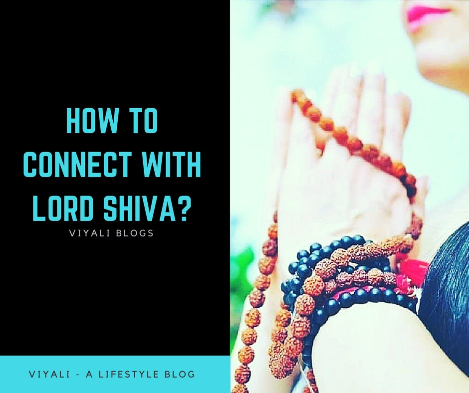 How to connect with Lord Shiva