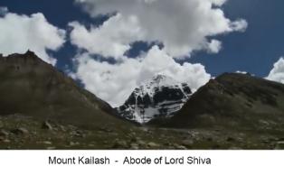 thousand names of shiva