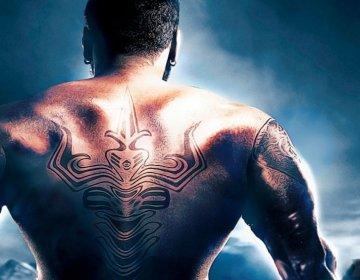 Justin Bieber Is Tattoo Crazy & So Are These 5 Bollywood Stars  |Ajay Devgan Shiva Tattoo Designs